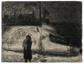 Georges Seurat – SOLD