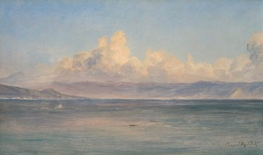 Thomas Fearnley – sold